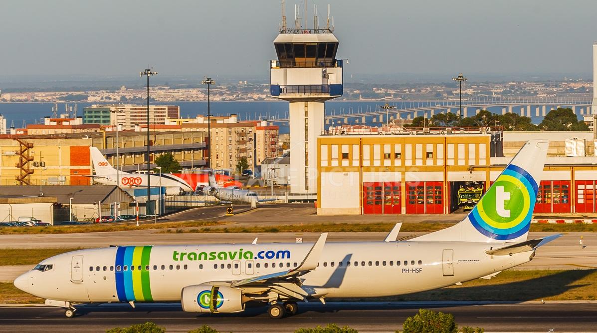 Aeroport Lisabon