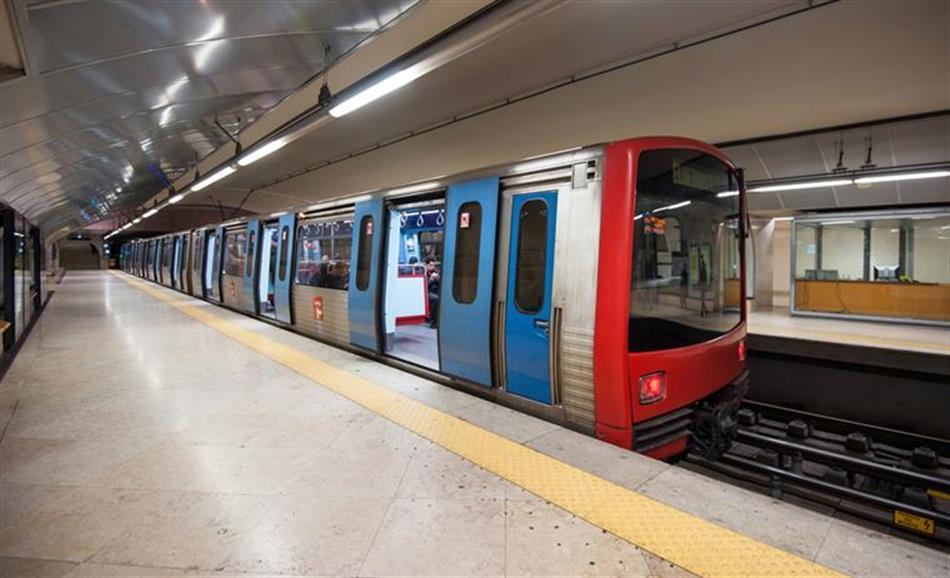 Metro Lisabona