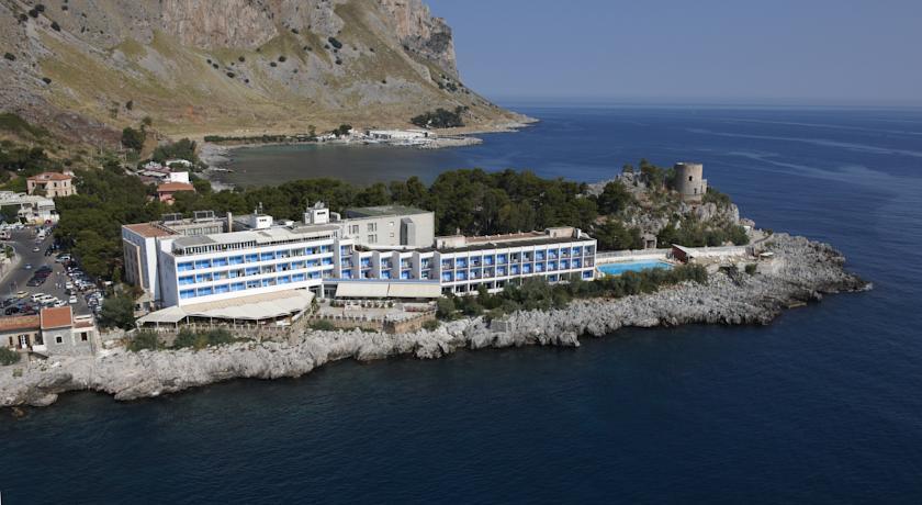 Hotel Splendid laTorre