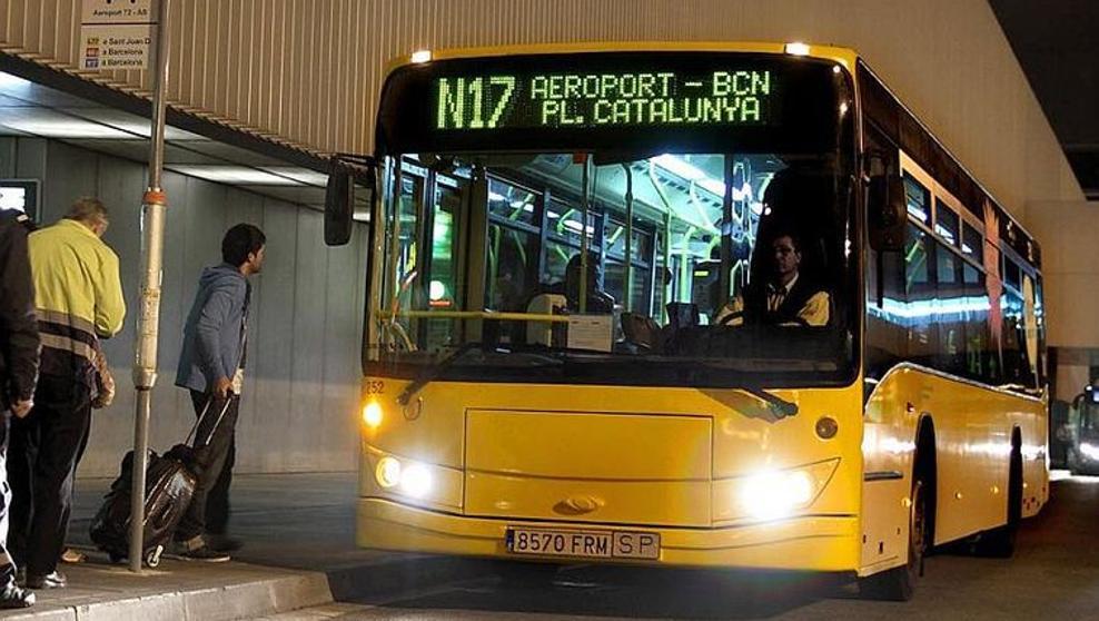 Autobuzul N17