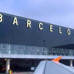 Aeroport Barcelona El Prat