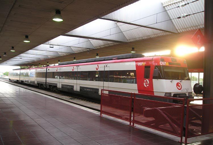 Trenul Renfe