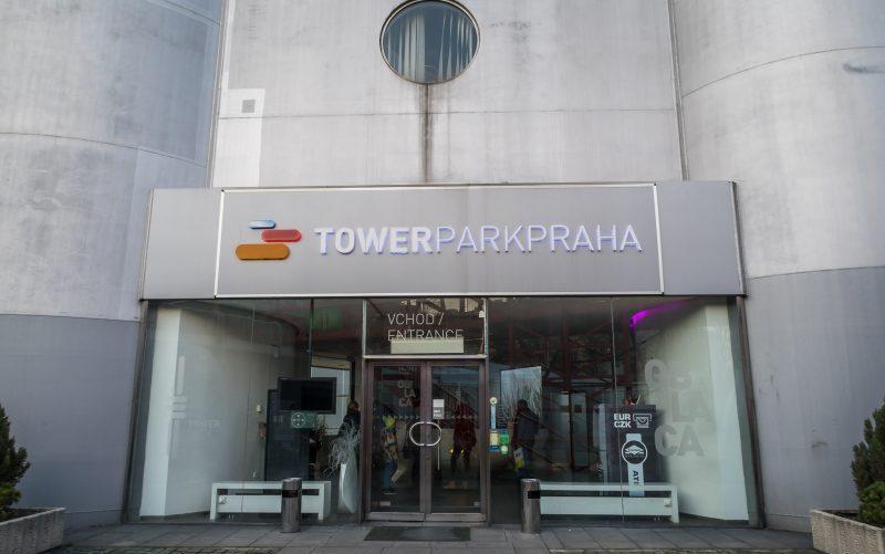 Intrarea in turnul TV