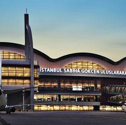 Aeroport Sabiha Gokcen