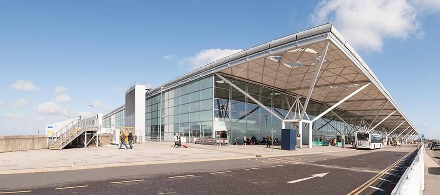 Aeroportul Stansted