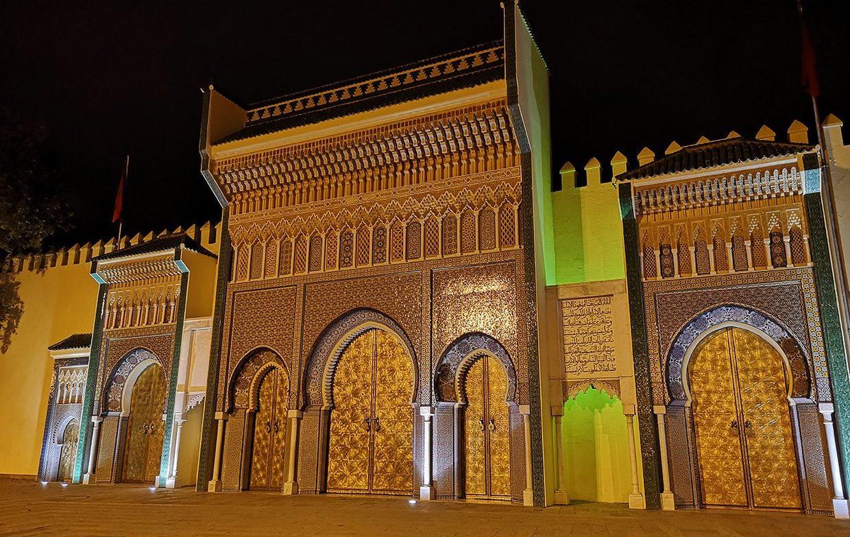 Interzicerea fotografiilor în Maroc