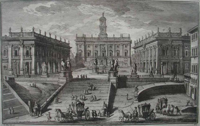 Colina Capitoliu