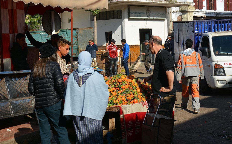 Piața estică