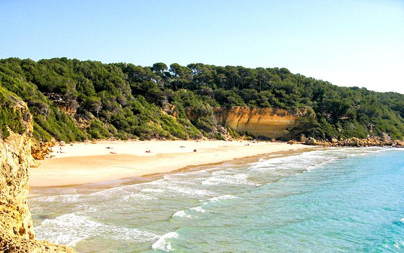 Plaja Llevant