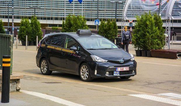 Taxi Bruxelles