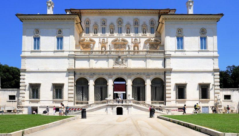 Galeriile Borghese