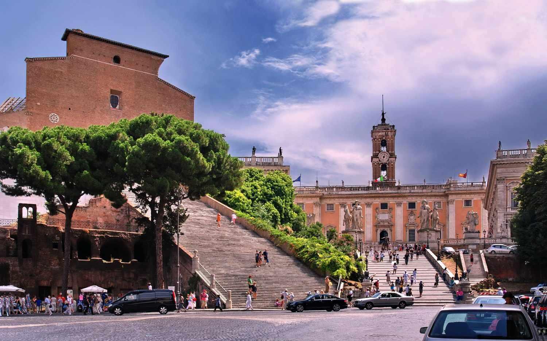Bazilica Santa Maria in Aracoeli