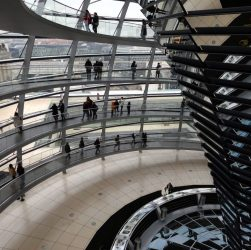 Domul Reichstag-ului